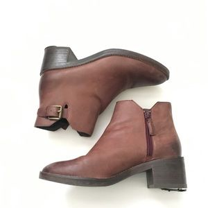 Cole Haan Booties